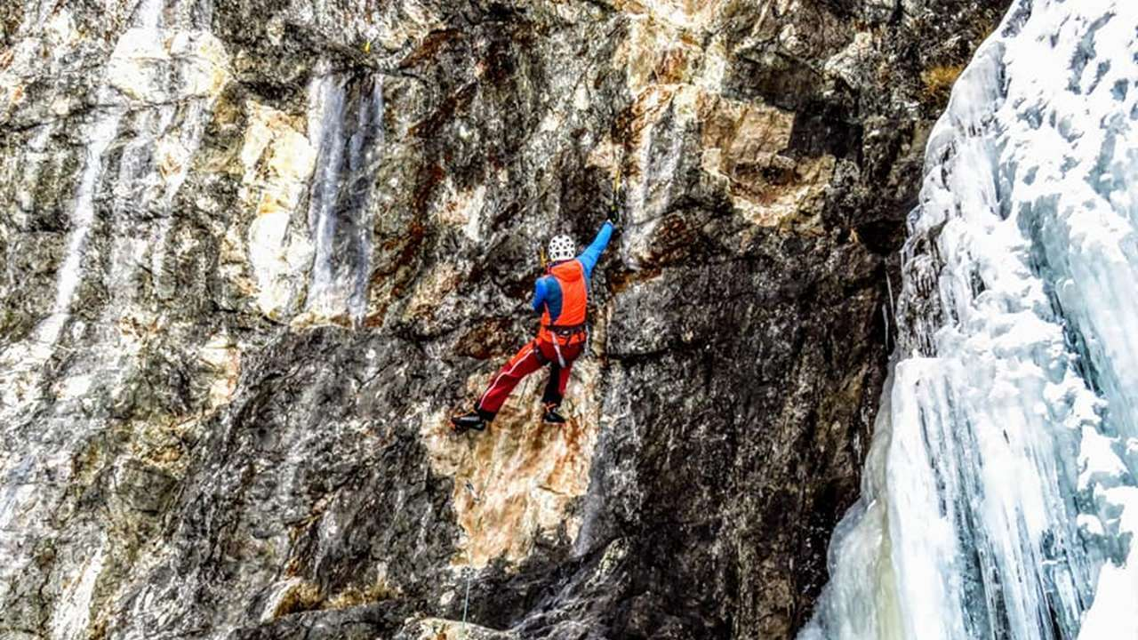 Dry tooling