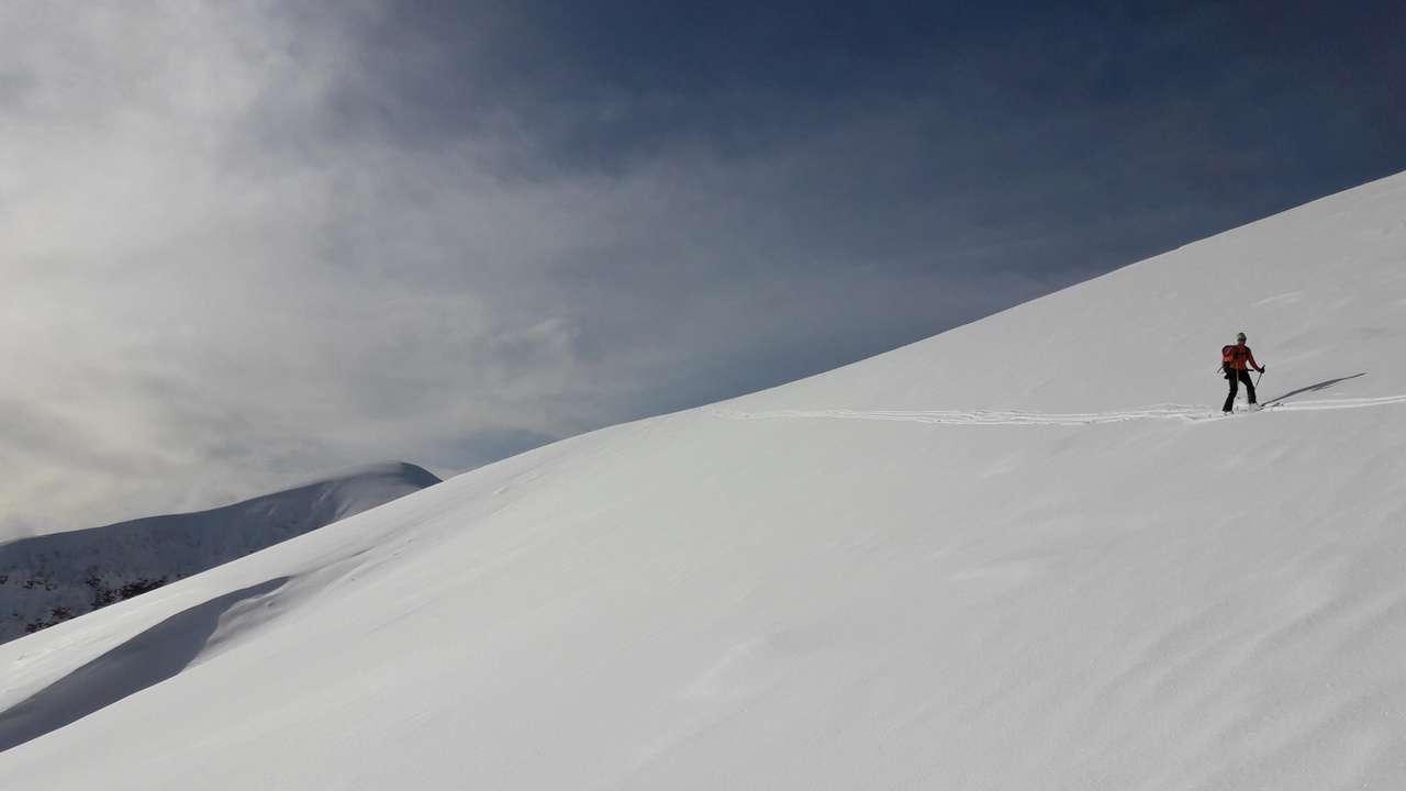 Haute Route Orobica | Viaggi e Spedizioni