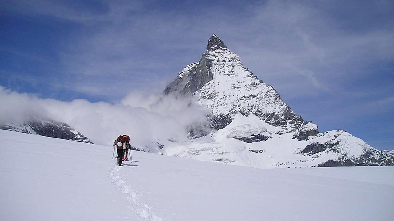 Traversata Chamonix-Zermatt